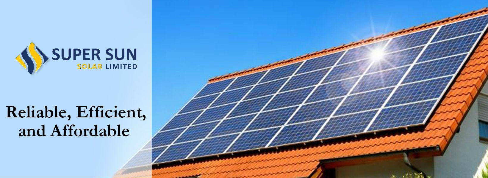 One of India's most trusted solar power solutions company