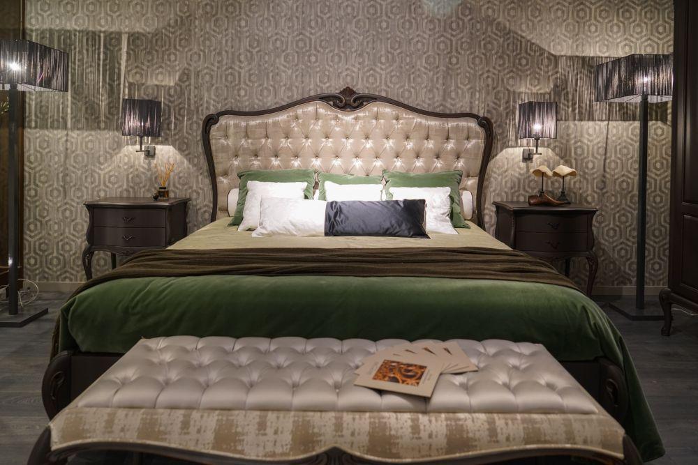 Rococo Bed Kopen : Barok bed frame archidev