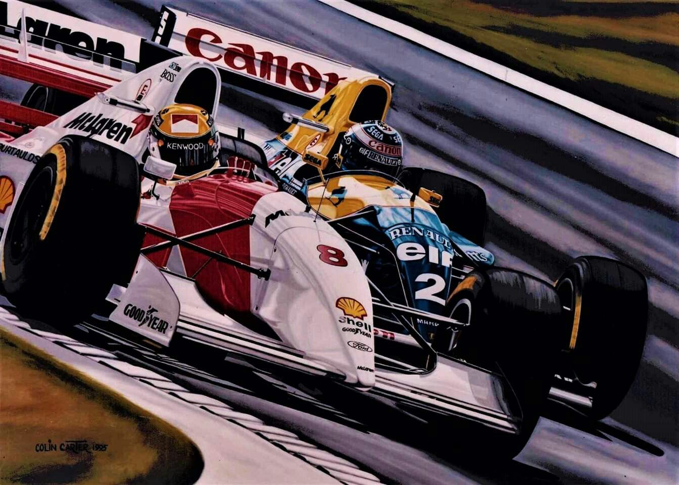 Pin By Old Weird Herald On Auto Racing With Images Ayrton