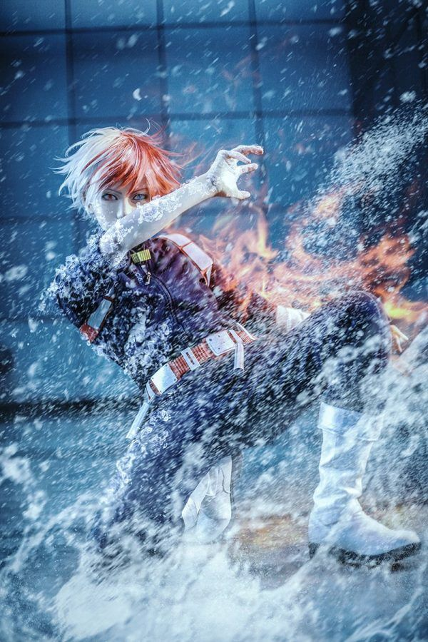 Photo of 5 Boku no Hero Academia cosplayers that will surprise you!