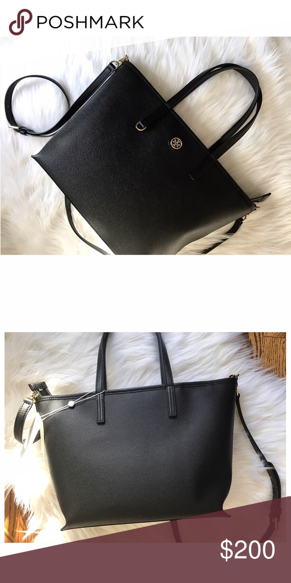 6d26ff51cab NWT Tory burch Cameron square tote New with tags Tory burch Cameron mini  square tote. 100% authentic. Offers welcome ❤ Tory Burch Bags Totes