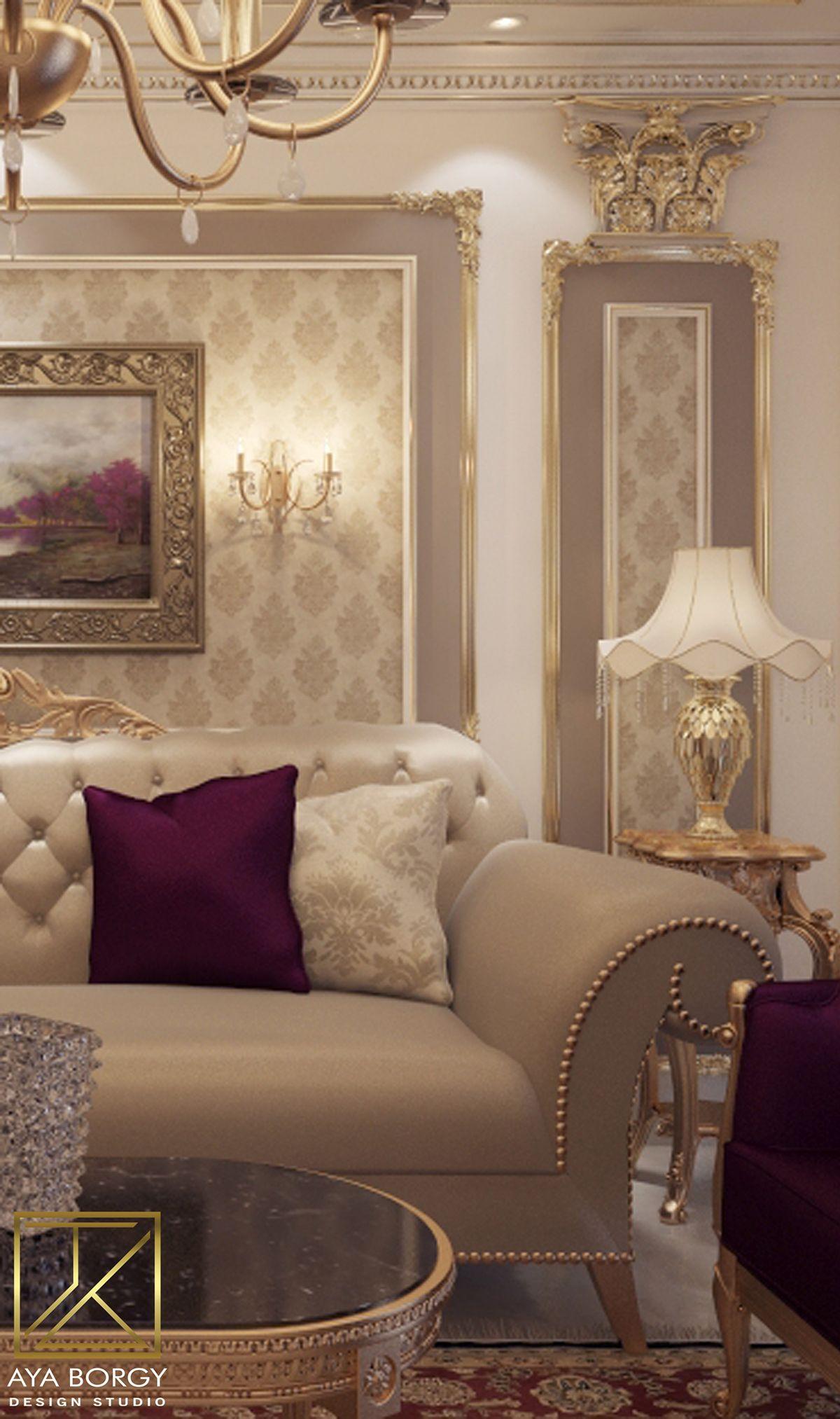 Luxury classical reception