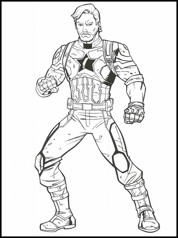 Avengers Endgame 3 Printable Coloring Pages For Kids Avengers Coloring Marvel Coloring Avengers Coloring Pages