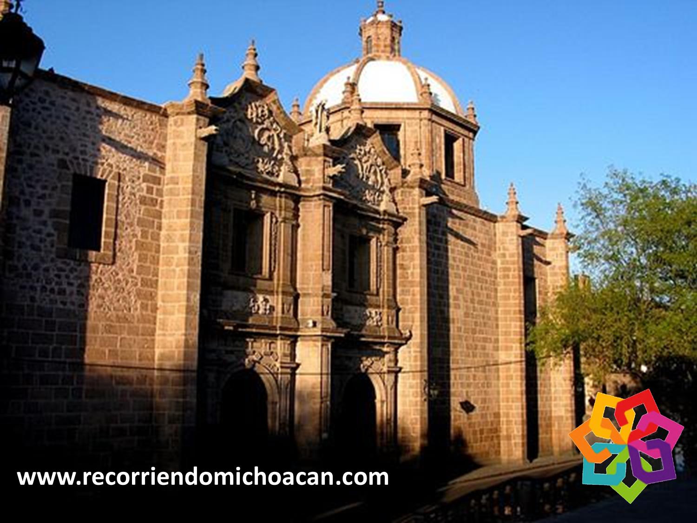 Vive Michoacan A Fines Del Siglo Xvi Arribaron Las Madres  # Muebles Jacaranda Valladolid