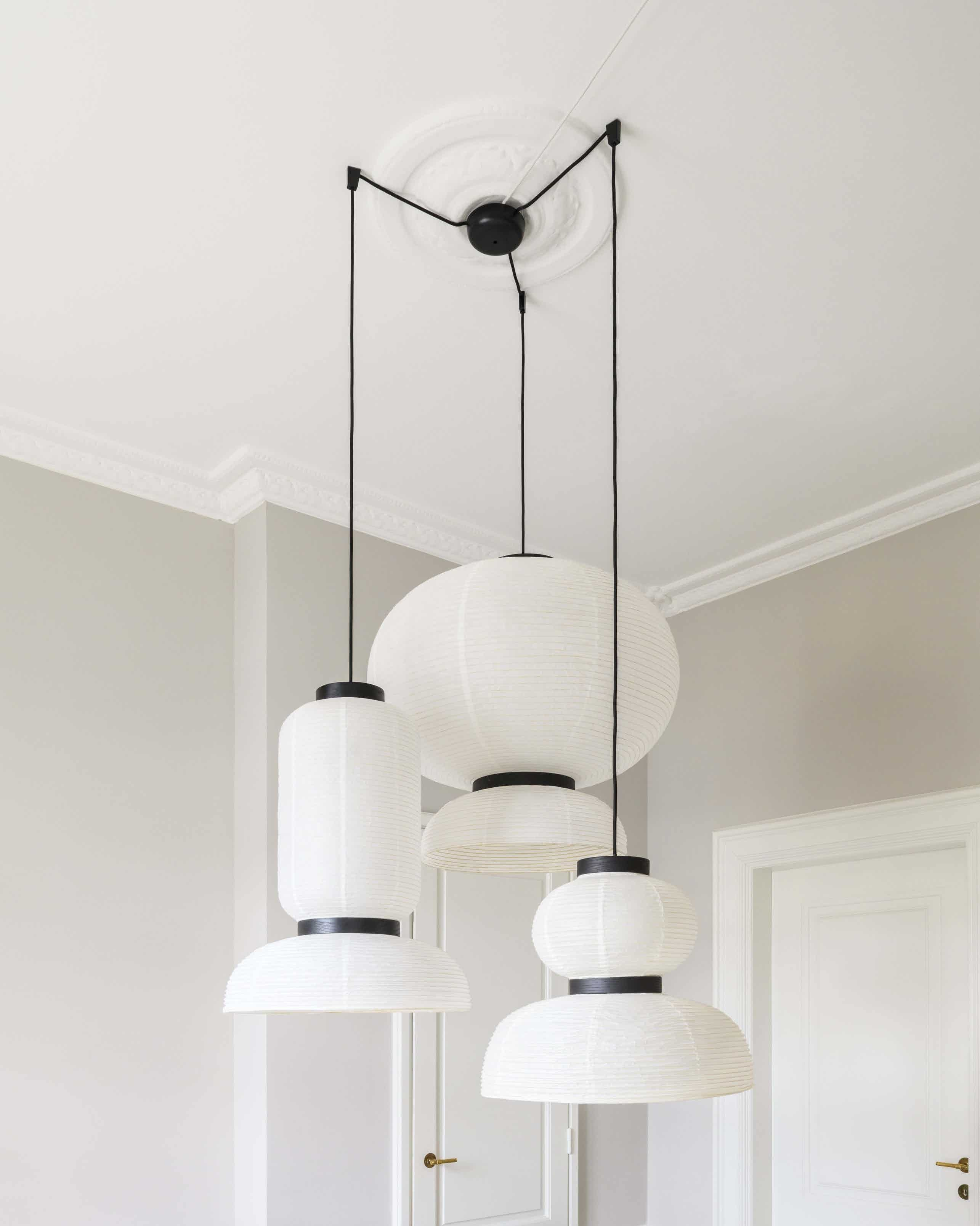 Formakami Pendant Jh3 Jh4 Jh5 By Tradition Contemporary Lighting Design Bistro Interior Lighting Concepts