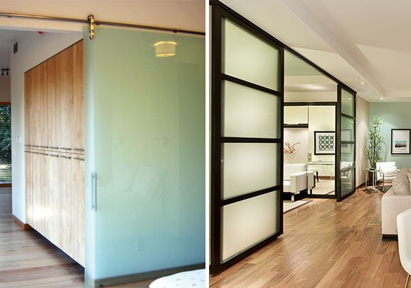 Elegant sliding doors sliding glass doors closet doors for Interior sliding glass doors room dividers