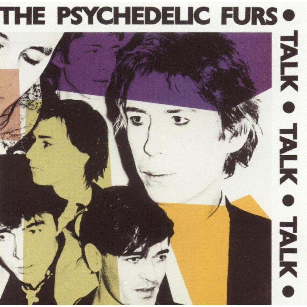 Expect more pay less the psychedelic furs album cover