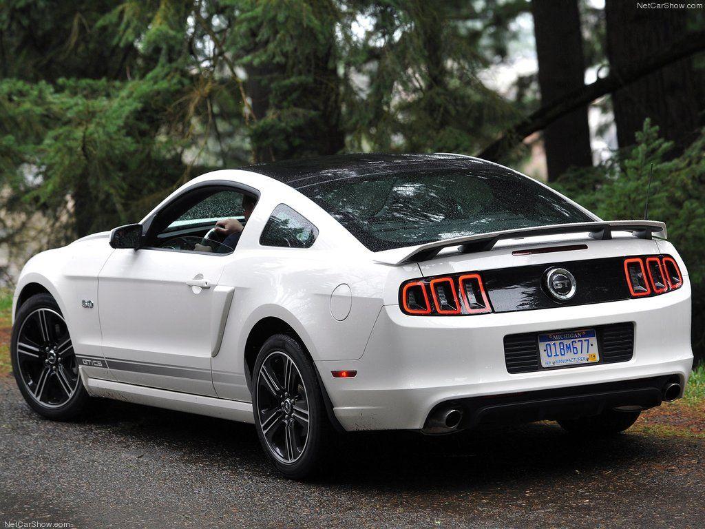 Ford Mustang Gt Cs 2013 Ford Mustang 2014 Ford Mustang Ford Mustang Gt