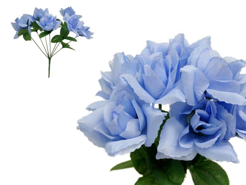 84 silk open rose periwinkle silk flowers factory wedding ideas 84 silk open rose periwinkle silk flowers factory mightylinksfo