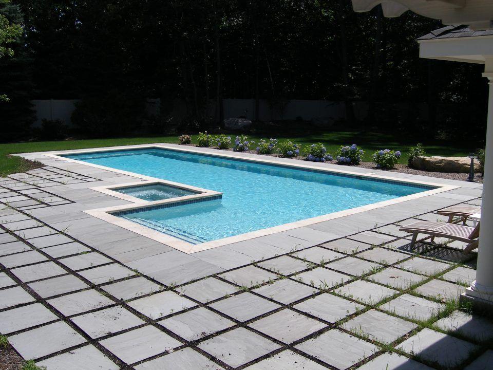 Aqua Pool & Patio specializes in New Gunite Pool Construction ...