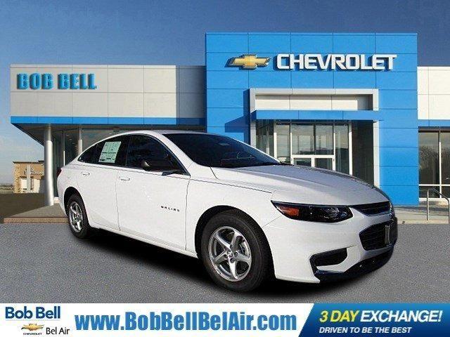 2018 Chevrolet Malibu Vehicle Photo In Bel Air Md 21014 Cars 2
