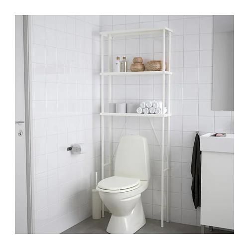 Photo of DYNAN Open storage – white – IKEA