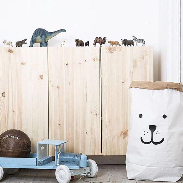 Ivar kast ikea serre kamer pinterest habitaciones ni a habitaci n infantil y deco - Ikea almacenamiento ninos ...