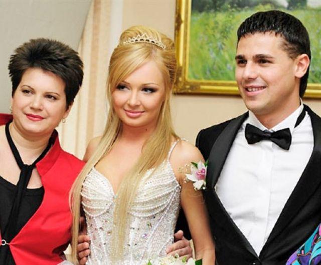 пынзарь свадьба фото