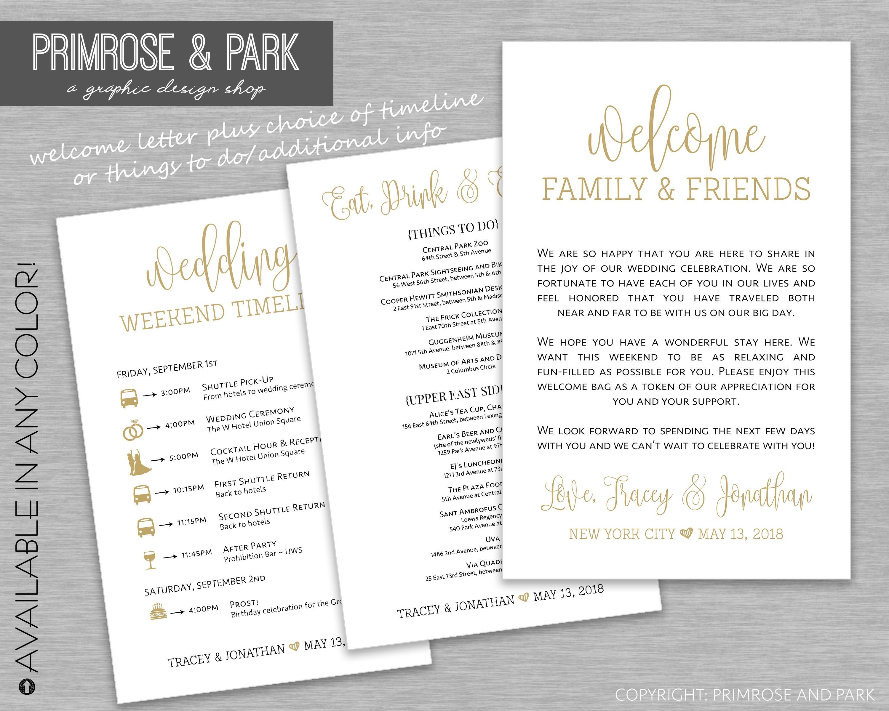 These personalized cards are a perfect way to keep your