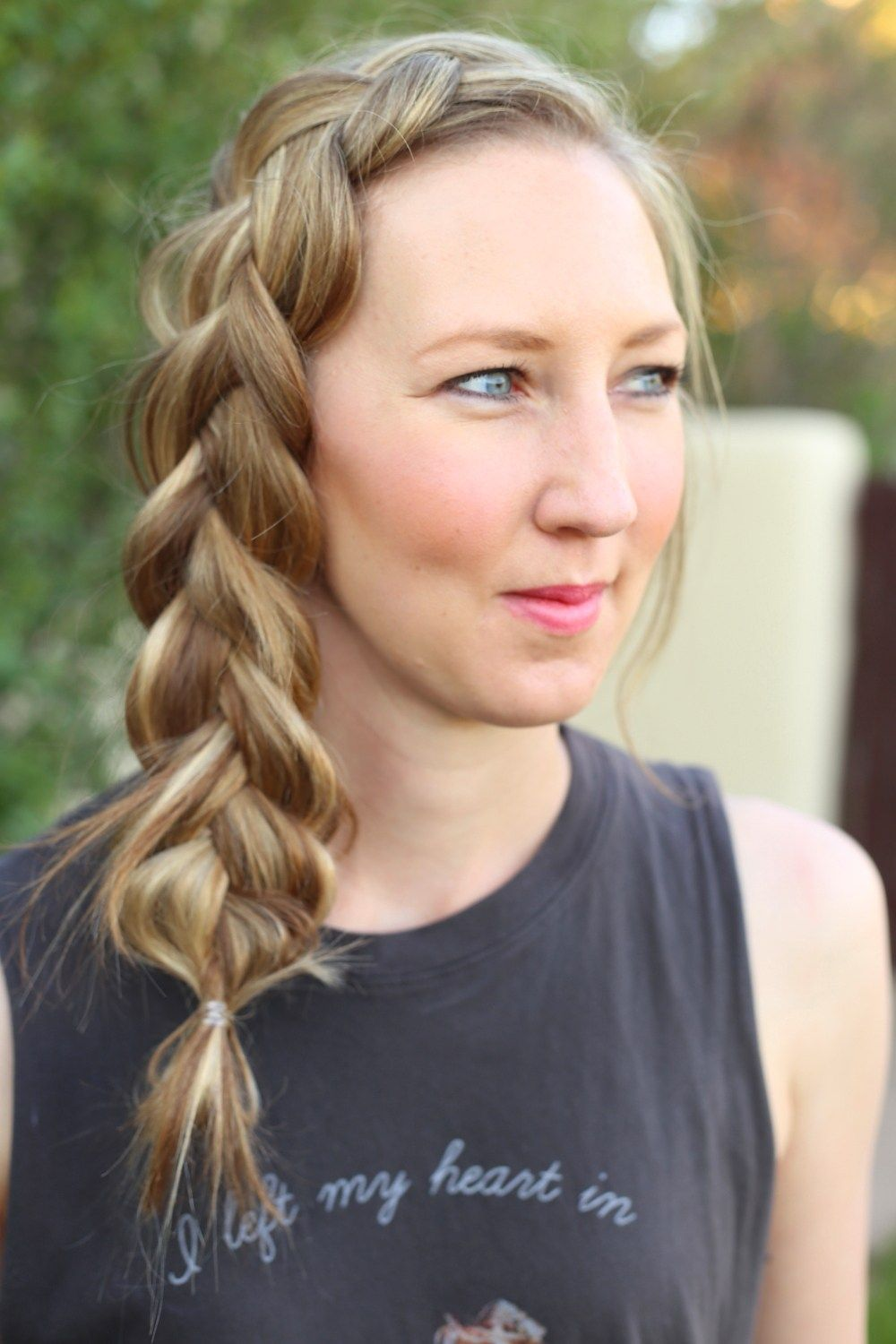 Hairstyles quick hairstyle ideas for moms hair pinterest