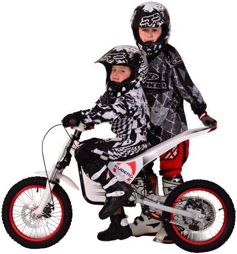 Kuberg Trial E Electric Offroad Trial Bike 21 Inch By Kuberg