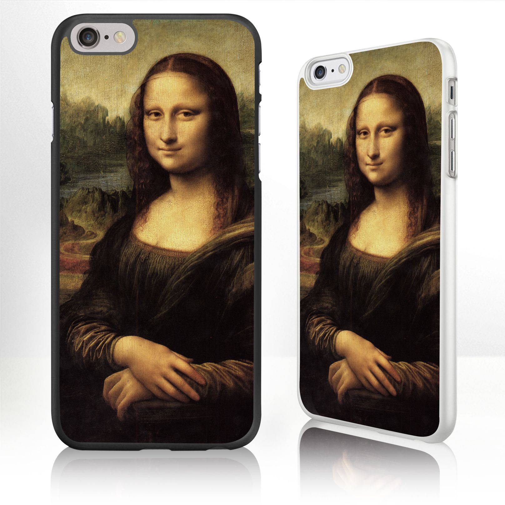 Classic Art Phone Case Cover Iphone Famous Artist Painting 4 4s 5 5s 5c 6 6s 7 8 Ebay Famous Artists Paintings Art Phone Cases Classic Art