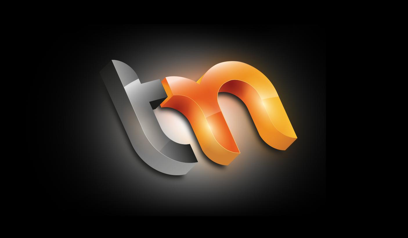 3d Logodesign Tm Graphic Design Logo Logo Design Tm Logo