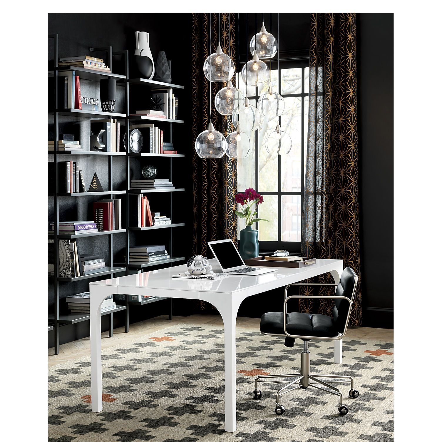 Aqua Virgo Dining Table Guest Room Officeguest