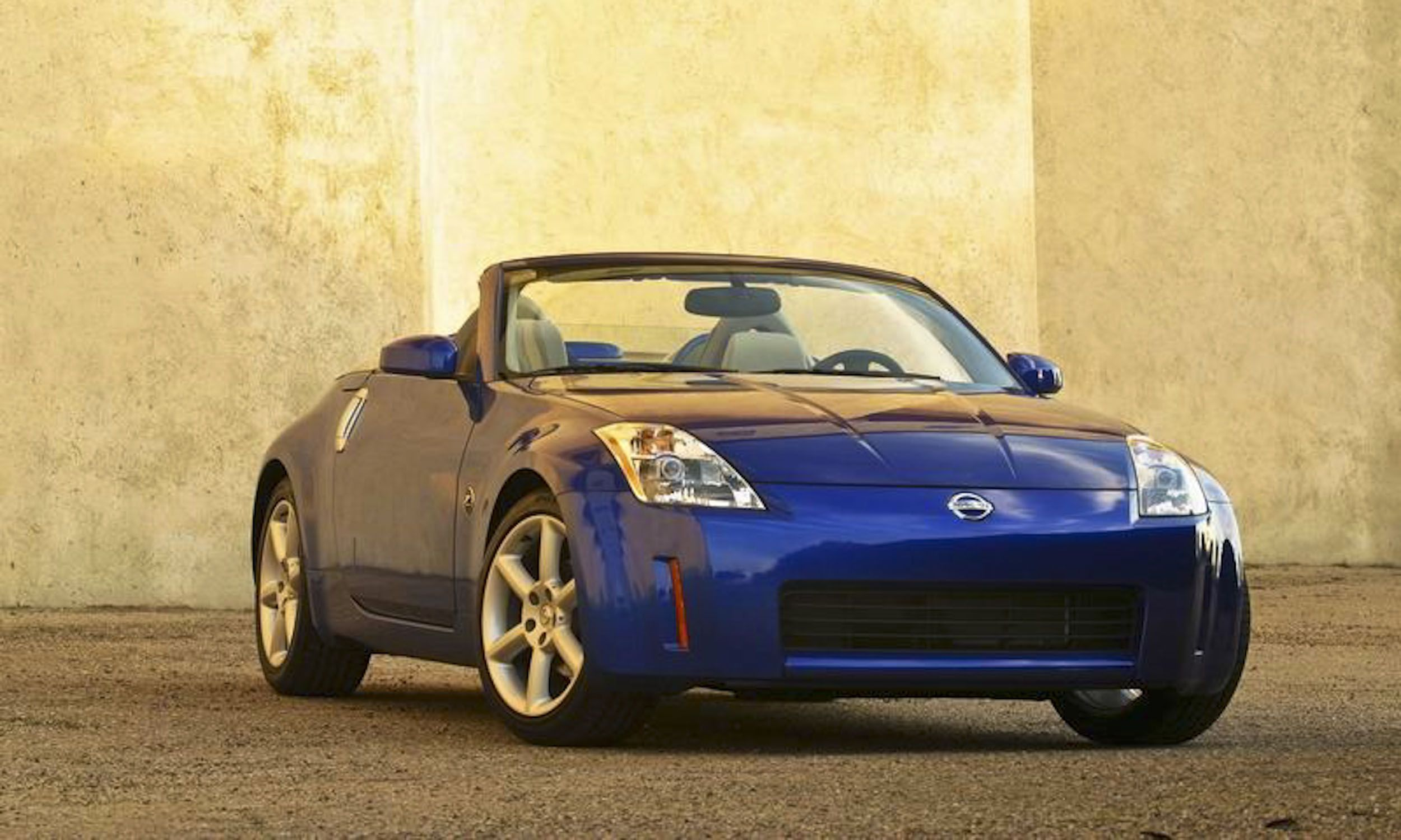 Best convertibles under 10,000 Nissan 350z, Cars for sale