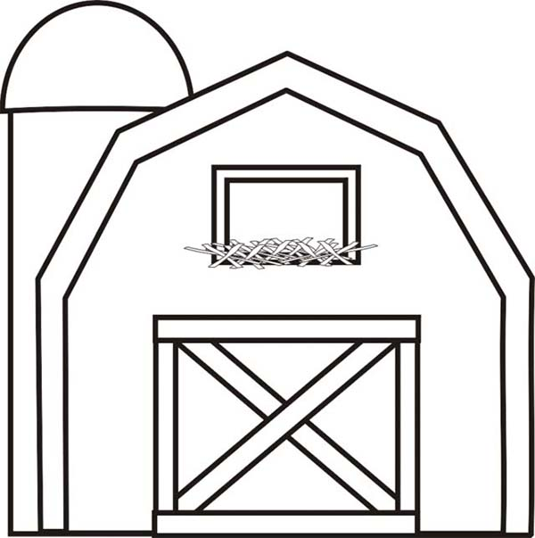 Pin By Susan D On Barn Coloring Pages Coloring Pages Farm Animal Coloring Pages Preschool Coloring Pages