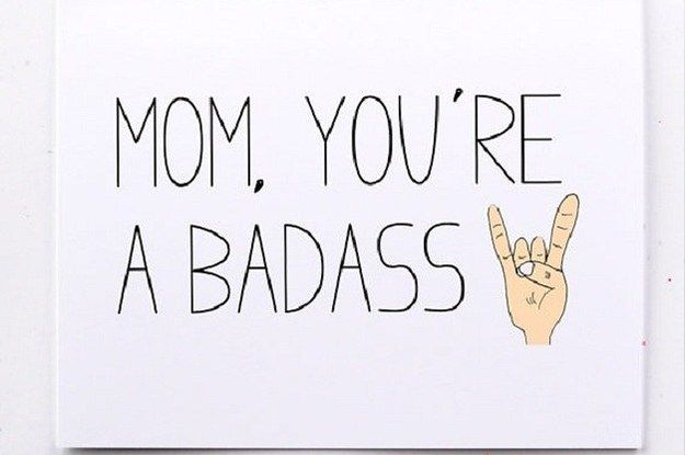 20 Hilarious Cards To Make Your Mom Laugh This Mother S Day