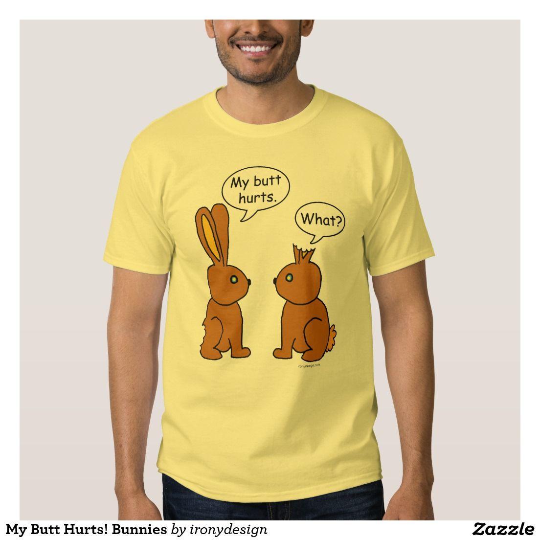 Design t shirt zazzle - Bunnies T Shirt