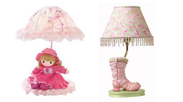 Thank for desk lamps for girls