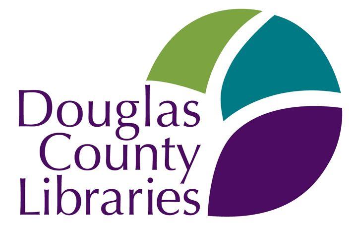 Douglas County Libraries logo