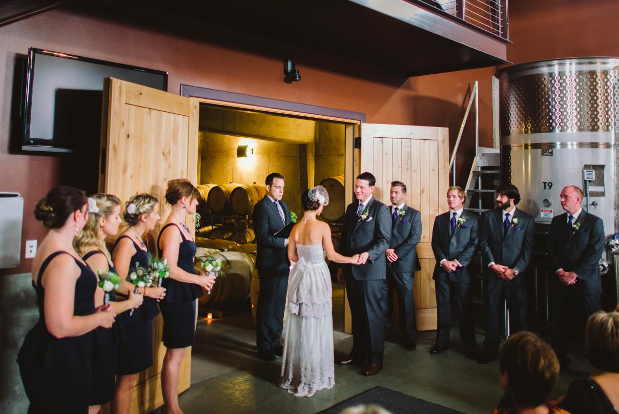Portland oregon rustic industrial wedding rustic industrial portland oregon rustic industrial wedding ombrellifo Gallery