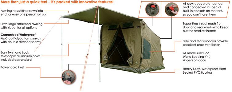 A tent that takes 30 seconds to put up.  sc 1 st  Pinterest : quick tents to put up - memphite.com