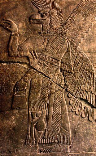Les Annunakis Dans La Bible : annunakis, bible, Nomad, Beads, Boulder,, Colorado, Ancient, Sumerian,, Civilizations