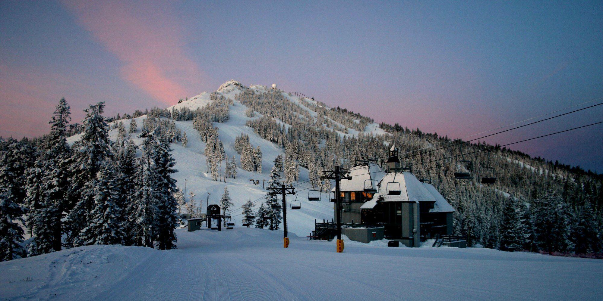 oregon destinations & trip itinerary   7 winter wonders   winter