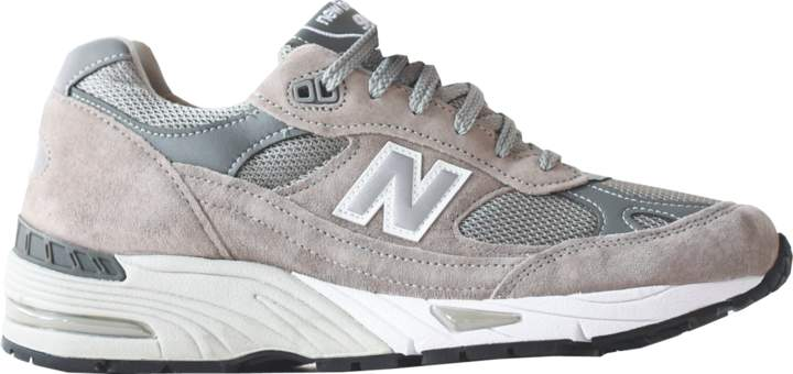 New Balance 991 Kith Grey In 2021 New Balance Sneakers Sneakers Shoes Outfit