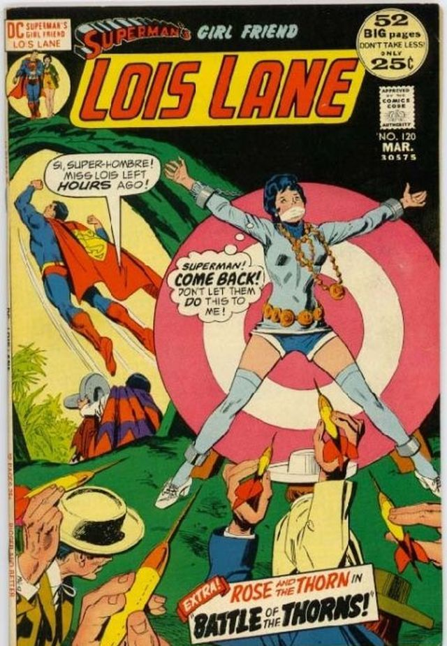 Funny And Amusing Comic Book Covers (25 pics)