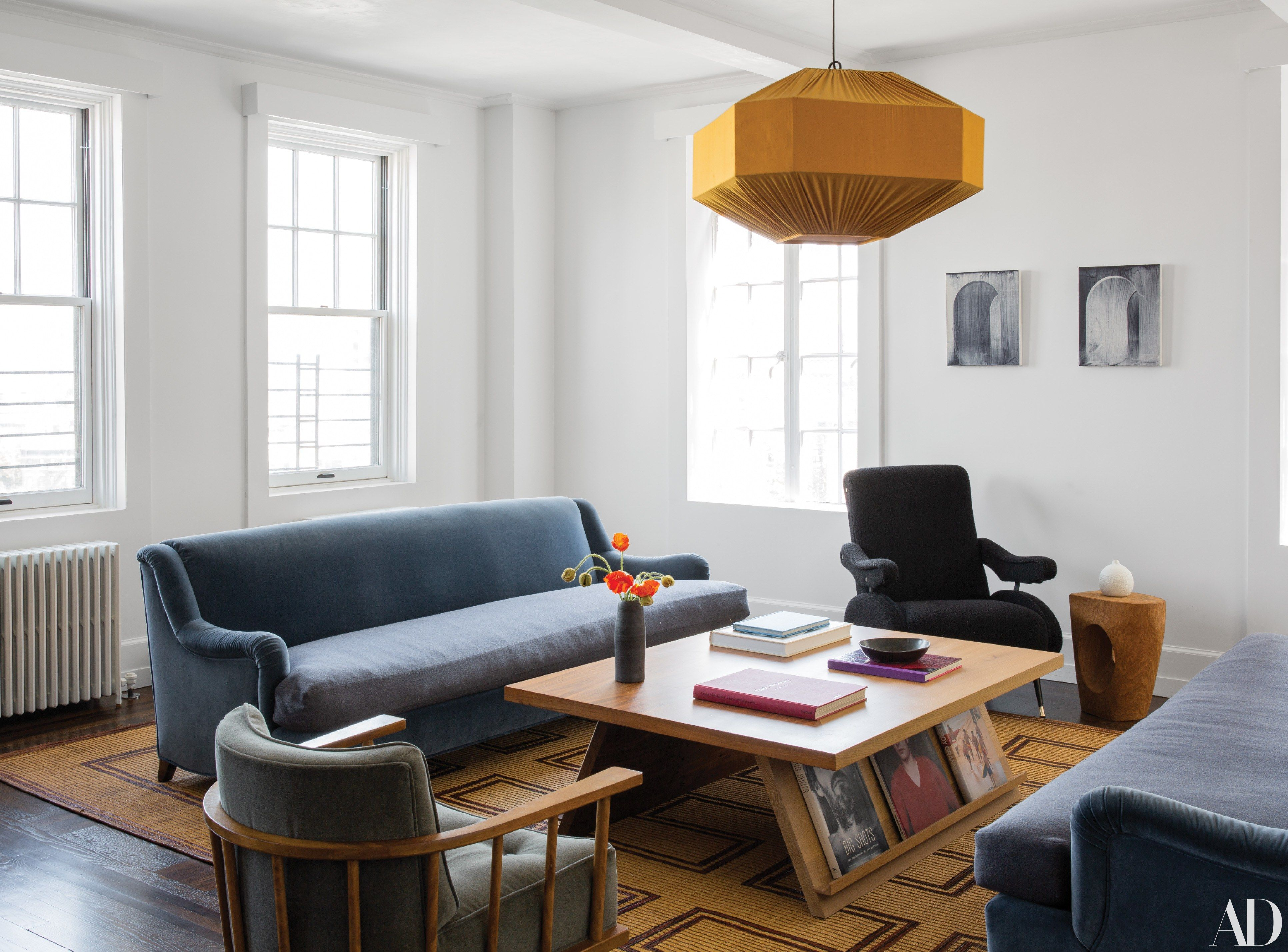 ashe and leandro in architectural digest - Google Search ...