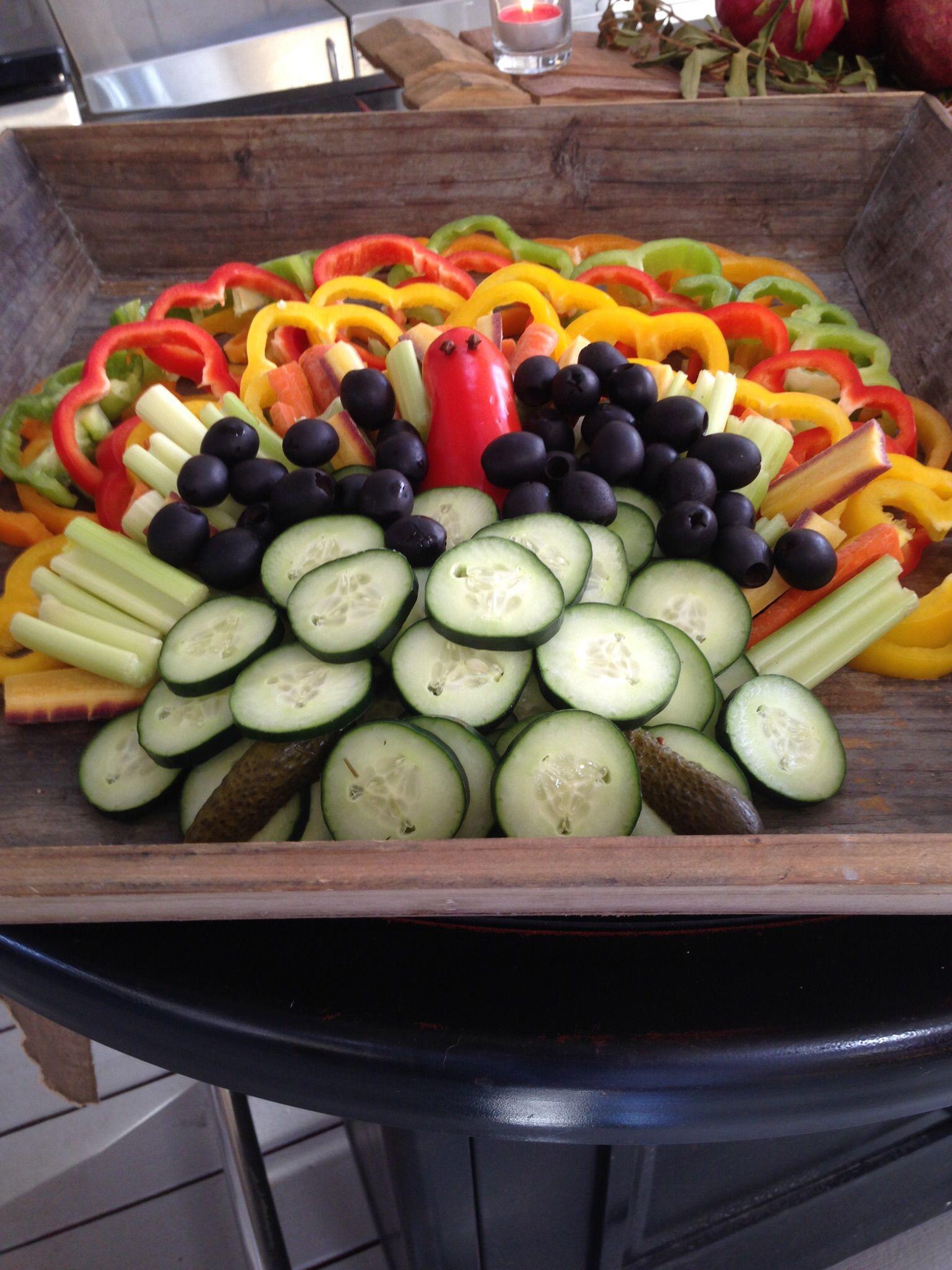Fun Appetizer for Thanksgiving 2014   Thanksgiving ...