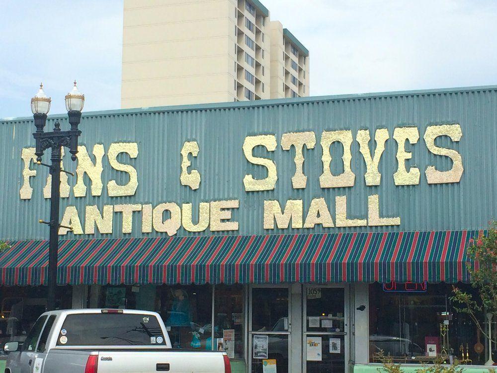 Motor Mall Jacksonville Fl >> Fans Stoves Antique Mall Jacksonville Fl United States