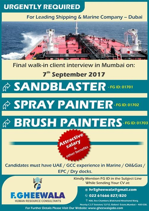 Jobs In Epc Companies In Uae