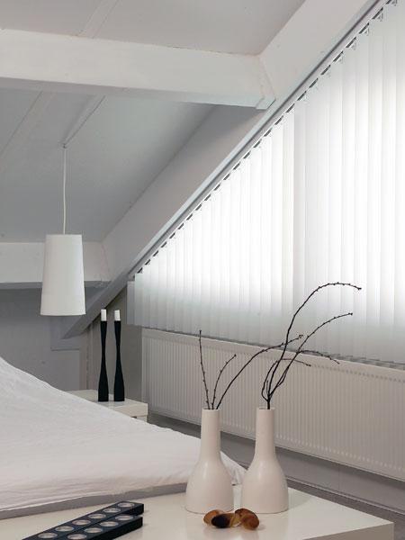 gordijnen bij schuin raam   Google zoeken   Slaapkamer reza   Pinterest   Raam, Gordijnen en Zoeken