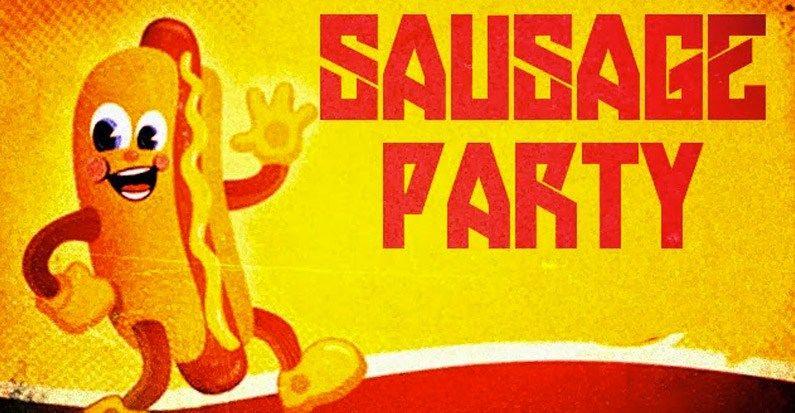 The sausage movie free