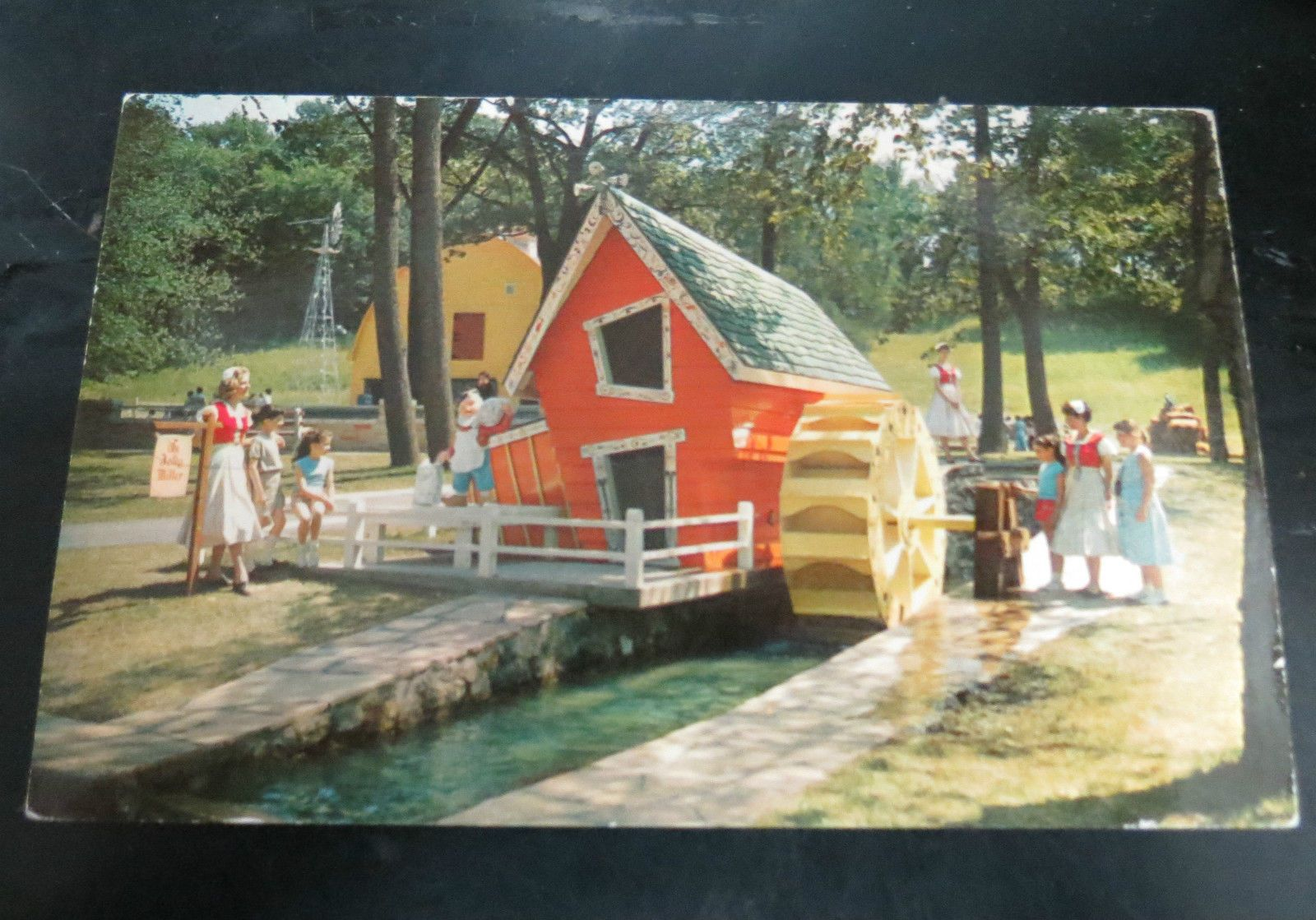 London Ontario Storybook Gardens 1960s Storybook Gardens London History Canada Images