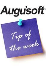 Augusoft Tip of the Week:  In order to reduce cancellation rates, it's important to be able to make run/cancellation decisions as close to the start date as possible. Your software system should allow you to easily pull information for upcoming classes to make these decisions including break even numbers (calculated including all class expenses, not just instructor), class start date and total number of class registrations. #tipoftheweek #continuinged