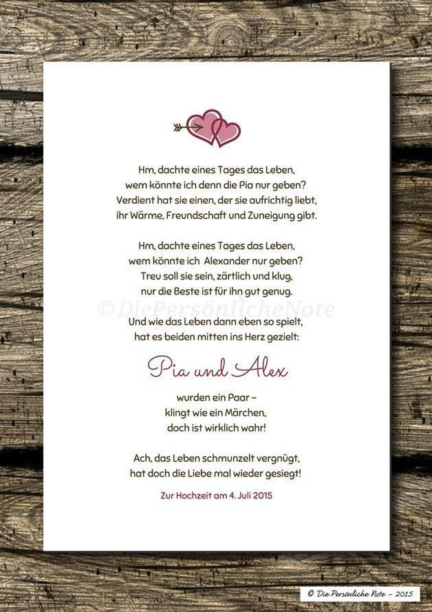 druck print individuelles liebesgedicht hochzeit. Black Bedroom Furniture Sets. Home Design Ideas