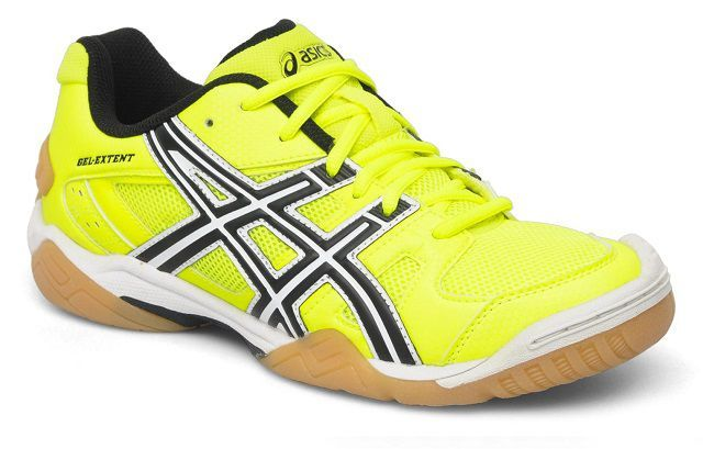 Asics Gel Extent | Asics Squash Shoes | Asics, Running shoes