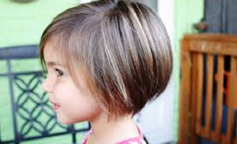 spesso Tagli capelli corti bambine estate | Capelli corti bambina FZ13