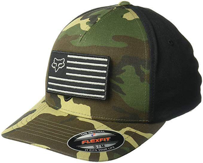 fe1c4b312 Fox Men's Listless Flexfit Hat Review | Hats and Caps | Hats ...