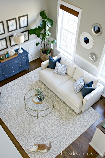When in doubt, add some circles! #remodelingorroomdesign