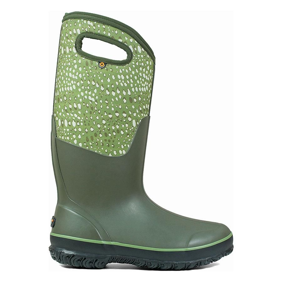 Classic Tall Appaloosa Fashionable Snow Boots Hunter Boots Outfit Hunter Boots